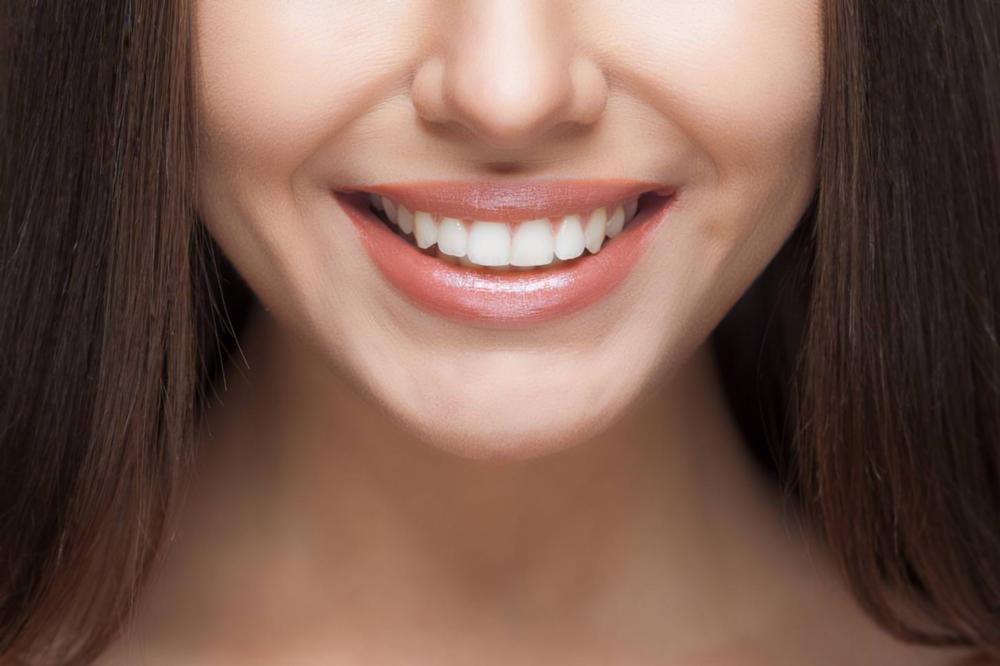 Woman Smiling | Avondale Dentist