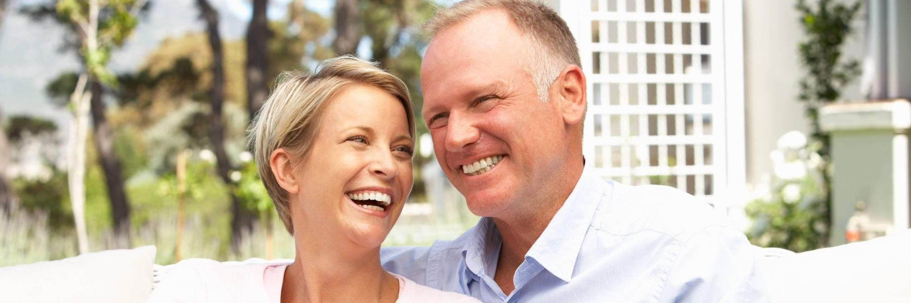 Couple | Dental Implants in Avondale