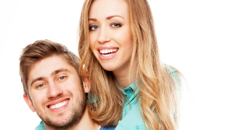 Couple | Cosmetic dentistry in New Lynn